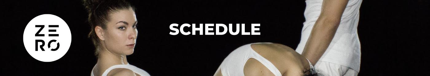 Schedule-ZERO